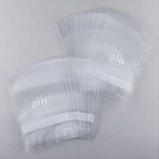 KaiHouse 低温調理器専用真空袋 Mサイズ 20枚入