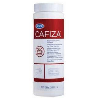 エスプレッソマシン洗剤 Cafiza Powder 20 oz 2025