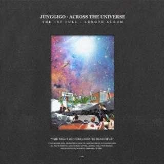 Junggigo/ ACROSS THE UNIVERSE 【CD】