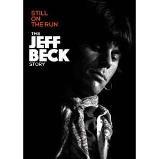 ジェフ・ベック/スティル・オン・ザ・ラン ~ ジェフ・ベック・ストーリー 初回限定生産 【DVD】
