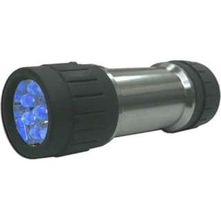 9灯ブラックライト BL-LED9430-UV BL-LED9430-UV [LED /単4乾電池×3]