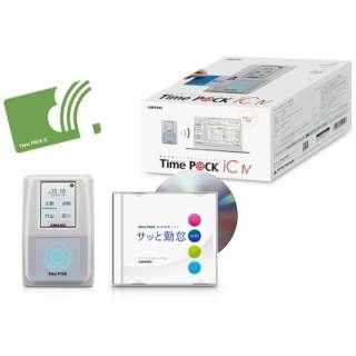 タイムレコーダー ICカードタイプ TimeP@CK-iC IV CL