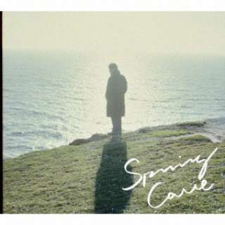 Yogee New Waves/SPRING CAVE e.p. 初回限定盤 【CD】