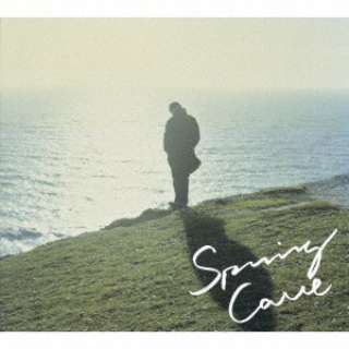 Yogee New Waves/SPRING CAVE e.p. 通常盤 【CD】
