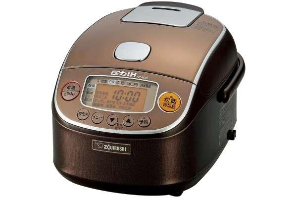 炊飯器のおすすめ17選 象印「極め炊き」NP-RL05(圧力IH)