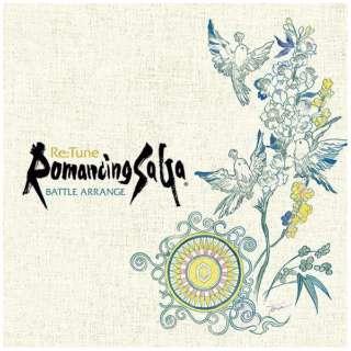 (ゲーム・ミュージック)/Re:Tune Romancing Sa・Ga BATTLE ARRANGE 【CD】