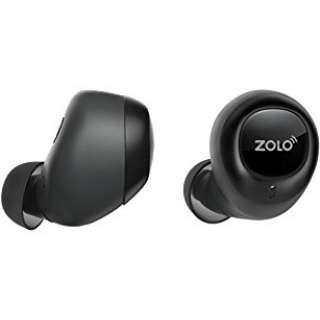 フルワイヤレスイヤホン ZOLO Liberty ブラック Z2000511 [リモコン・マイク対応 /ワイヤレス(左右分離) /Bluetooth]