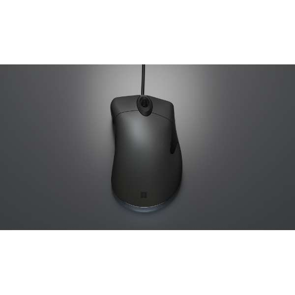 HDQ-00008 マウス Classic IntelliMouse [BlueLED /5ボタン /USB /有線]