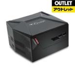 【アウトレット品】 ゲーミングデスクトップPC [Core i7・HDD 1TB ・SSD 256GB・メモリ 8GB・GTX1060] BC-GTUNE24NC17D1 【生産完了品】