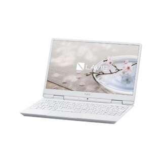 PC-NM150GAW-2 ノートパソコン LAVIE Note Mobile パールホワイト [11.6型 /intel Pentium /SSD:256GB /メモリ:4GB /2018年1月モデル]