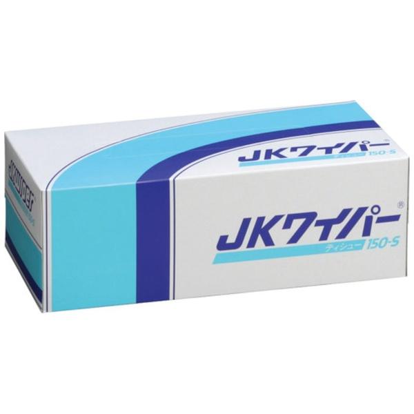 日本製紙クレシア クレシア JKワイパー150-S 62301