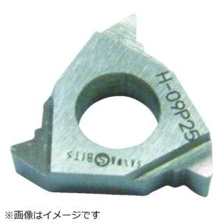 三和 外径三角ネジ切チップ P2.5 09P25