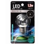 LDG1N-H 11C LED電球 ミニボール電球形 クリア [E26 /昼白色 /1個 /ボール電球形]