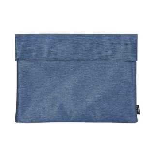 13インチ汎用ノートPCケース SZC-BIB13BL ブルー