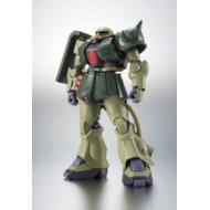 ROBOT魂 [SIDE MS] 機動戦士ガンダム0080 ポケットの中の戦争 MS-06FZ ザクII改 ver. A.N.I.M.E.