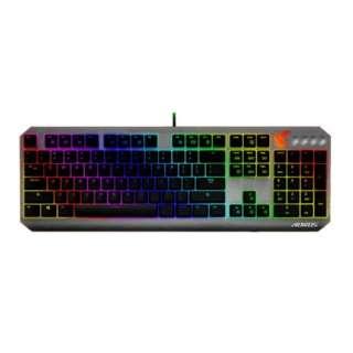 K7 ゲーミングキーボード AORUS [USB /有線]