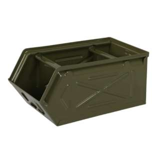 DULTON PARTS STOCKER OLIVE DRAB CH07H298OV