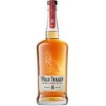 ワイルドターキー 8年 700ml【ウイスキー】