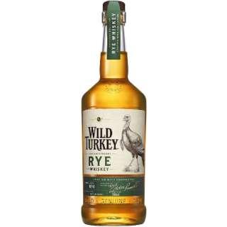 ワイルドターキー ライ 700ml【ウイスキー】