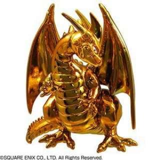 【再販】ドラゴンクエスト メタリックモンスターズギャラリー グレイトドラゴン