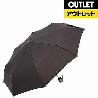 【アウトレット品】 折りたたみ傘 totes line(トーツライン) 8402BLK [晴雨兼用傘 /55cm] 【数量限定品】
