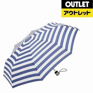 【アウトレット品】 折りたたみ傘 totes line(トーツライン) 8402N62 [晴雨兼用傘 /55cm] 【数量限定品】