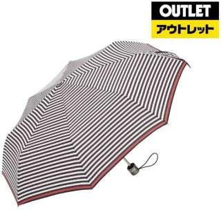 【アウトレット品】 【折りたたみ傘】TOTES 3セク手動 8402Y64 【数量限定品】