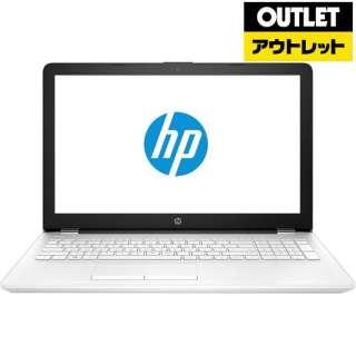 【アウトレット品】 15.6型 ノートPC[Win10 Home・Core i5・HDD 1TB・メモリ 4GB] 15-bs000  2DN47PA-AAAB 【生産完了品】