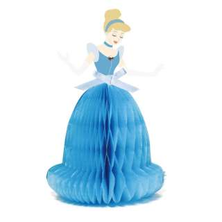 [グリーティングカード]プリンセスハニカムミニカード シンデレラ 1000065157