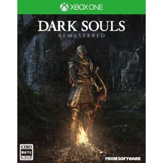 DARK SOULS REMASTERED 【Xbox One】