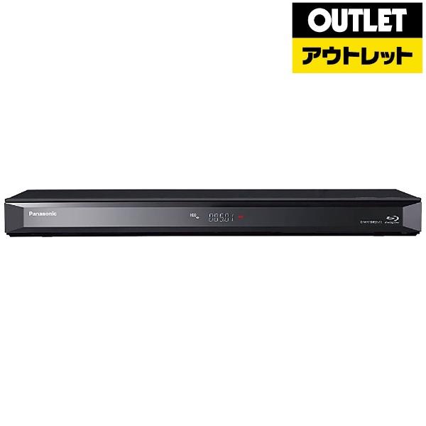 パナソニック ブルーレイディーガ500GB 1チューナー DMR-BRS520 BD/DVDレコーダー