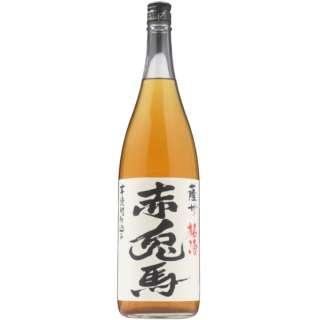 赤兎馬 梅酒 1800ml【梅酒】