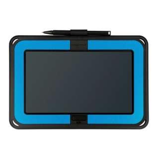 電子メモパッド 「ブギーボード(boogie board)」 BB-10 アオ