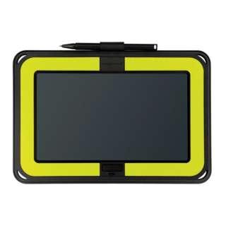 電子メモパッド 「ブギーボード(boogie board)」 BB-10 キミドリ