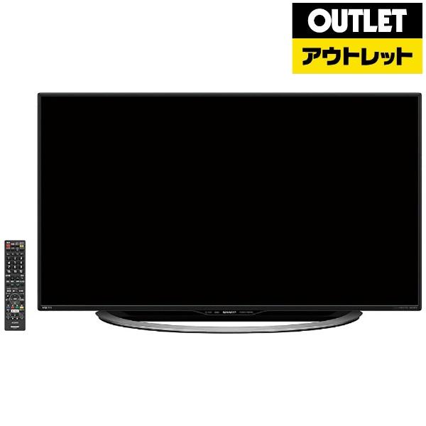 LC-40U45 液晶テレビ AQUOS(アクオス) [40V型 /4K対応]