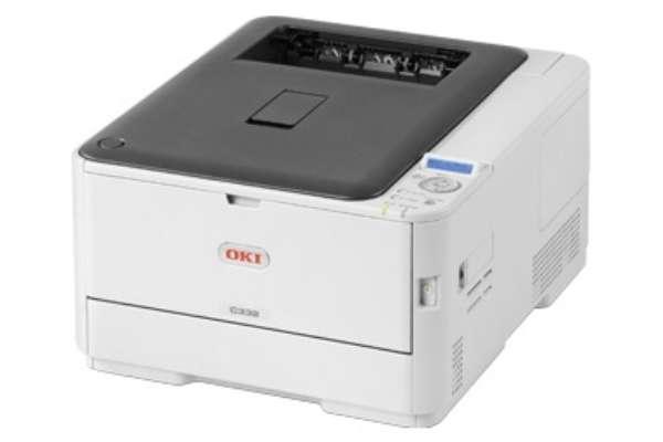 レーザープリンターのおすすめ OKI「COREFIDO2」C332DNW