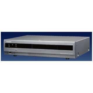 ネットワークディスクレコーダー WJ-NV250シリーズ WJ-NV250/4