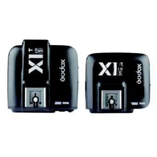 ソニー用ワイヤレストリガーセット GX・X1SJ
