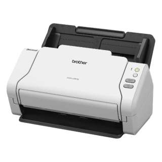 ADS-2200 スキャナー JUSTIO(ジャスティオ) ホワイト [A4サイズ /USB]