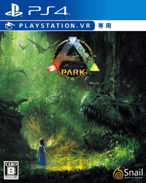 ARK Park [通常版] [PS4]