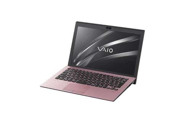 ノートパソコンのおすすめ VAIO VJS11290811P