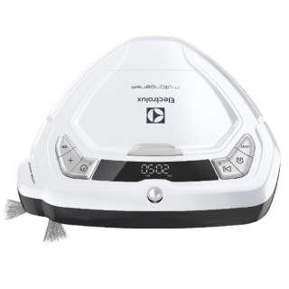 ERV5210IW ロボット掃除機 Motionsense アイスホワイト
