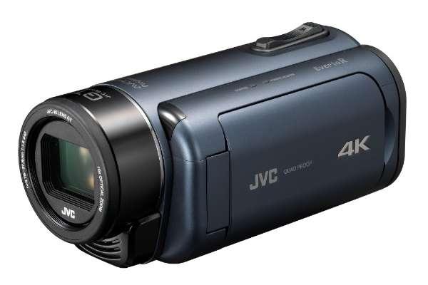 JVC「EverioR(エブリオR)」GZRY980A