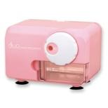[鉛筆削り]電動シャープナーDUO EPS600P (ピンク) EPS600P ピンク