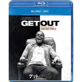 ゲット・アウト ブルーレイ+DVDセット 【ブルーレイ】