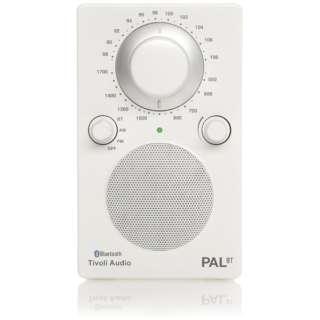 PALBT1456JP ブルートゥース スピーカー PAL BT [Bluetooth対応 /防滴]
