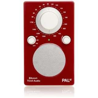 PALBT1771JP ブルートゥース スピーカー PAL BT [Bluetooth対応 /防滴]