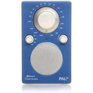 PALBT1772JP ブルートゥース スピーカー PAL BT [Bluetooth対応 /防滴]