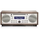 ブルートゥーススピーカー MUSIC SYSTEM BT MSYBT1529JP Classic Walnut/Beige [Bluetooth対応]