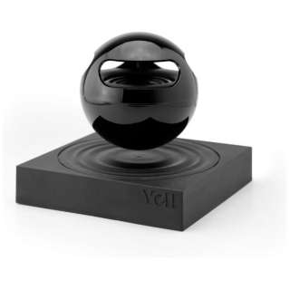 BTSL10-BL ブルートゥース スピーカー ブラック [Bluetooth対応]